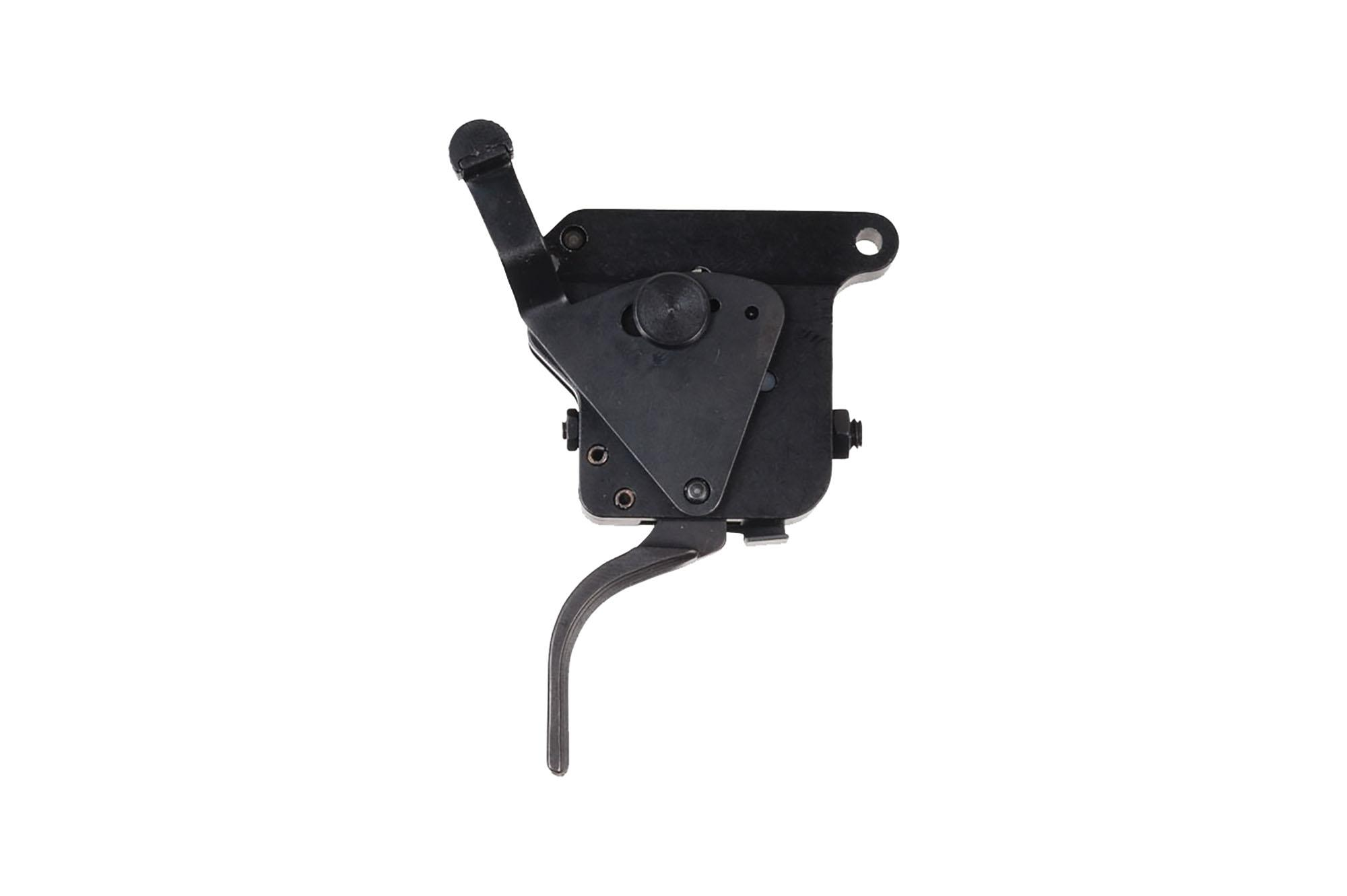 The timney trigger remington 700 adjustable trigger is a drop in design for your bolt action hunting rifle