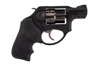 Ruger LCRx 22 mag revolver features a 1.9 inch barrel