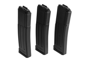 CMMG 5.7 AR Magazines feature a 10 round capacity