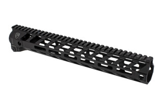 "Fortis Switch 13.5"" gen 1 SWITCH handguard for the AR-15 makes installation and removal fast and easy"