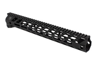 "Fortis Switch 14.75"" gen 1 SWITCH handguard for the AR-15 makes installation and removal fast and easy"