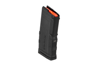 Amend2 Mod-2 AR15 magazine 20 round is made from black polymer