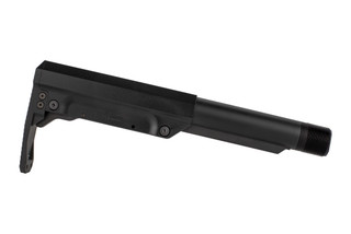 The CMMG RipStock Standard length stock kit comes with a 6 position carbine buffer tube, buffer, and recoil spring