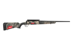Savage Axis II 308 Win Bolt Action Rifle in Mossy Oak Overwatch