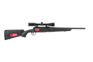 Savage Arms Axis II XP 350 legend bolt action rifle with bushnell scope