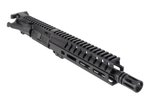 CMMG Banshee MK57 5.7x28 complete upper features an 8 inch barrel