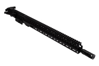 CMMG Resolute 300 Mk57 Complete Upper features a 16 inch 5.7x28mm barrel