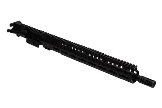 CMMG Resolute 200 Mk57 Complete Upper comes with a standard A2 flash hider