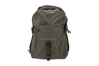 The Grey Ghost Gear Griff Pack is constructed from Grey 500D Cordura