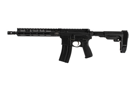 "Bravo Company Manufacturing 11.5"" RECCE-11 M-LOK rifle with carbine gas system and BCM PNT trigger"