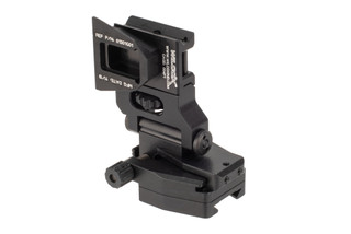 Wilcox AN/PVS-14 nightvision arm mount features a dovetail mount