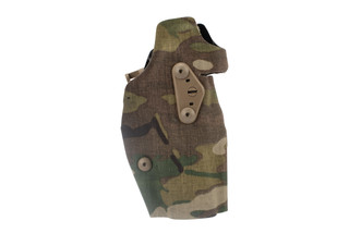 Safariland ALS Glock 19 Holster 6354DO Multicam is compatible with red dot sights