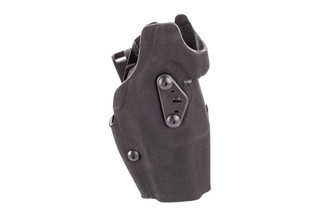Safariland ALS Glock 19 OWB Holster is compatible with red dot sights