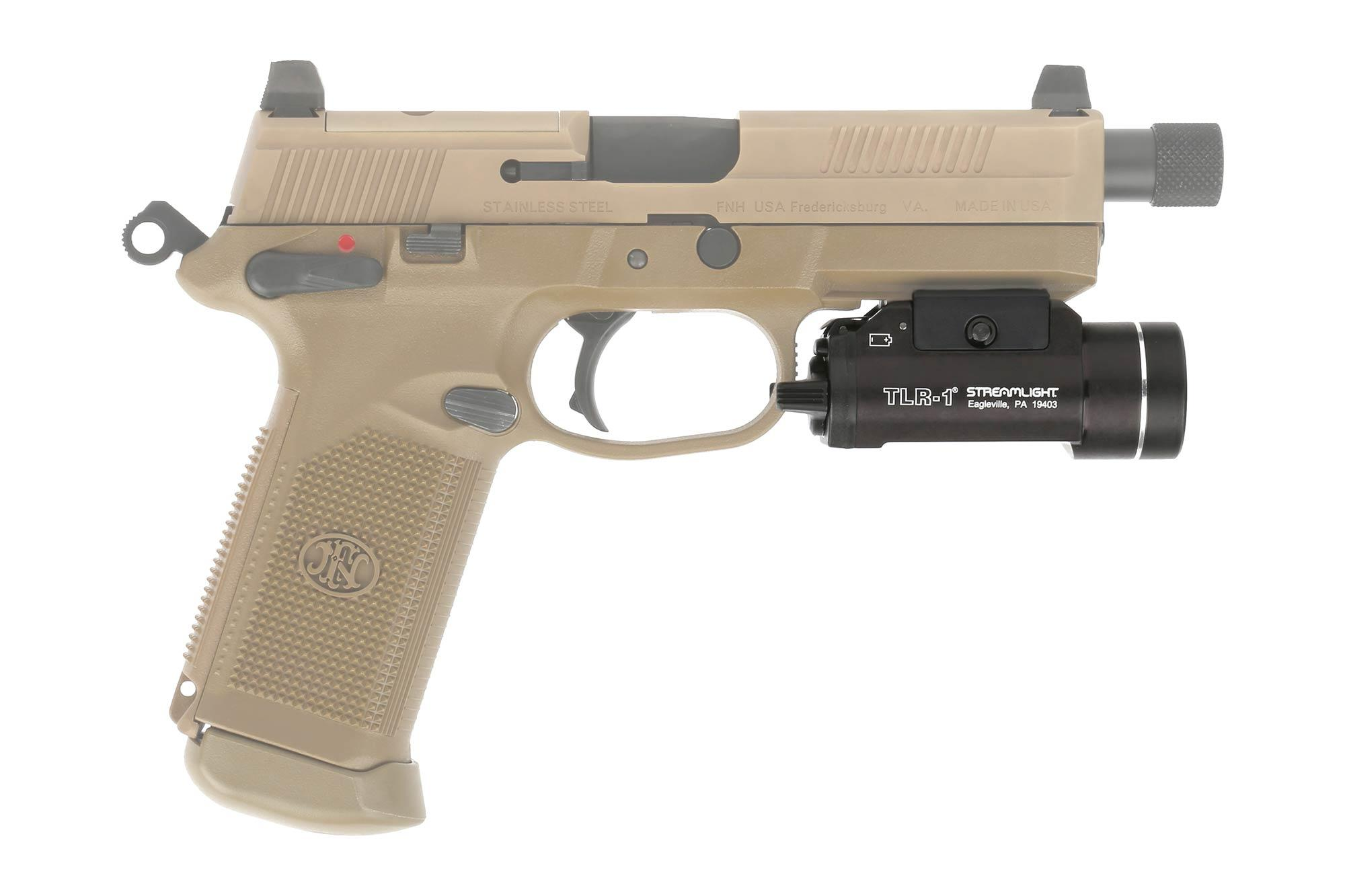 Streamlight TLR-1 300 Lumen Tactical Weapon Light