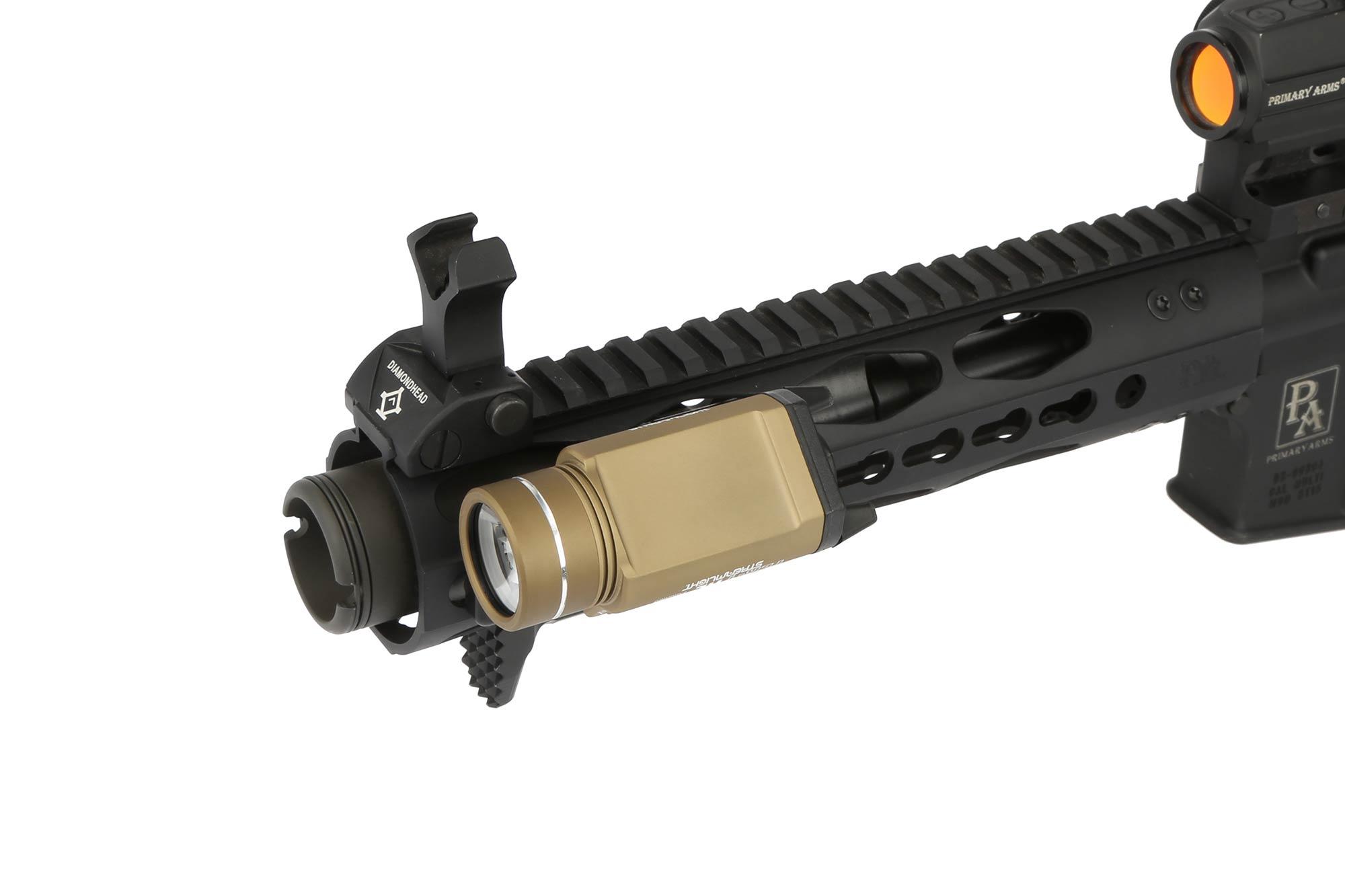 Streamlight Tlr 1 Hl 800 Lumen Tactical Weapon Light