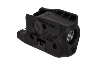 Streamlight 100 lumen TLR-6 subcompact trigger guard weaponlight for the Glock 26 and Glock 27