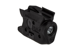 Streamlight 100 lumen TLR-6 subcompact trigger guard weaponlight for the Smith & Wesson M&P