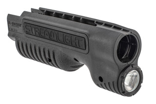 Streamlight TL-Racker Mossberg 500 weapon light forend outputs 850 lumens