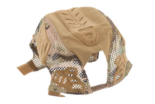 Team Wendy EXFIL helmet cover medium in multicam