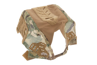 Team Wendy Exfil helmet cover size 2 in multicam