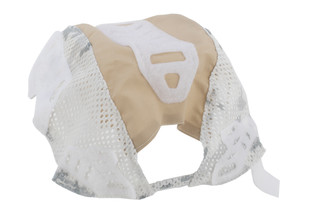 Team wendy helmet cover comes in multicam alpine