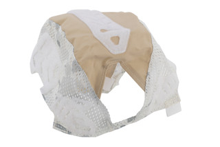 Team Wendy Exfil helmet cover size 2 in alpine multicam
