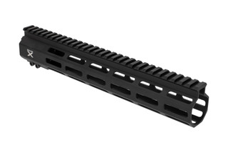 Brand X AR15 handguard 12 inch features a free float design