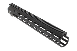 Brand X AR15 Handguard 15 inch features M-LOk attachment slots