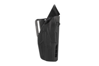 Safariland 7TS Mid ride holster comes in black