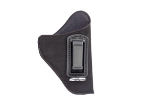 Blackhawk IWB Revolver Holster Size 00 is made from durable Nylon
