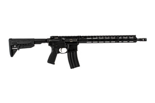 Bravo Company Manufacturing RECCE-16 MCMR 5.56 NATO complete rifle with mid-length gas system