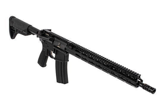 BCM RECCE-16 MCMR 5.56 NATO with 15in MCMR M-LOK Rail with MOD.0 Compensator