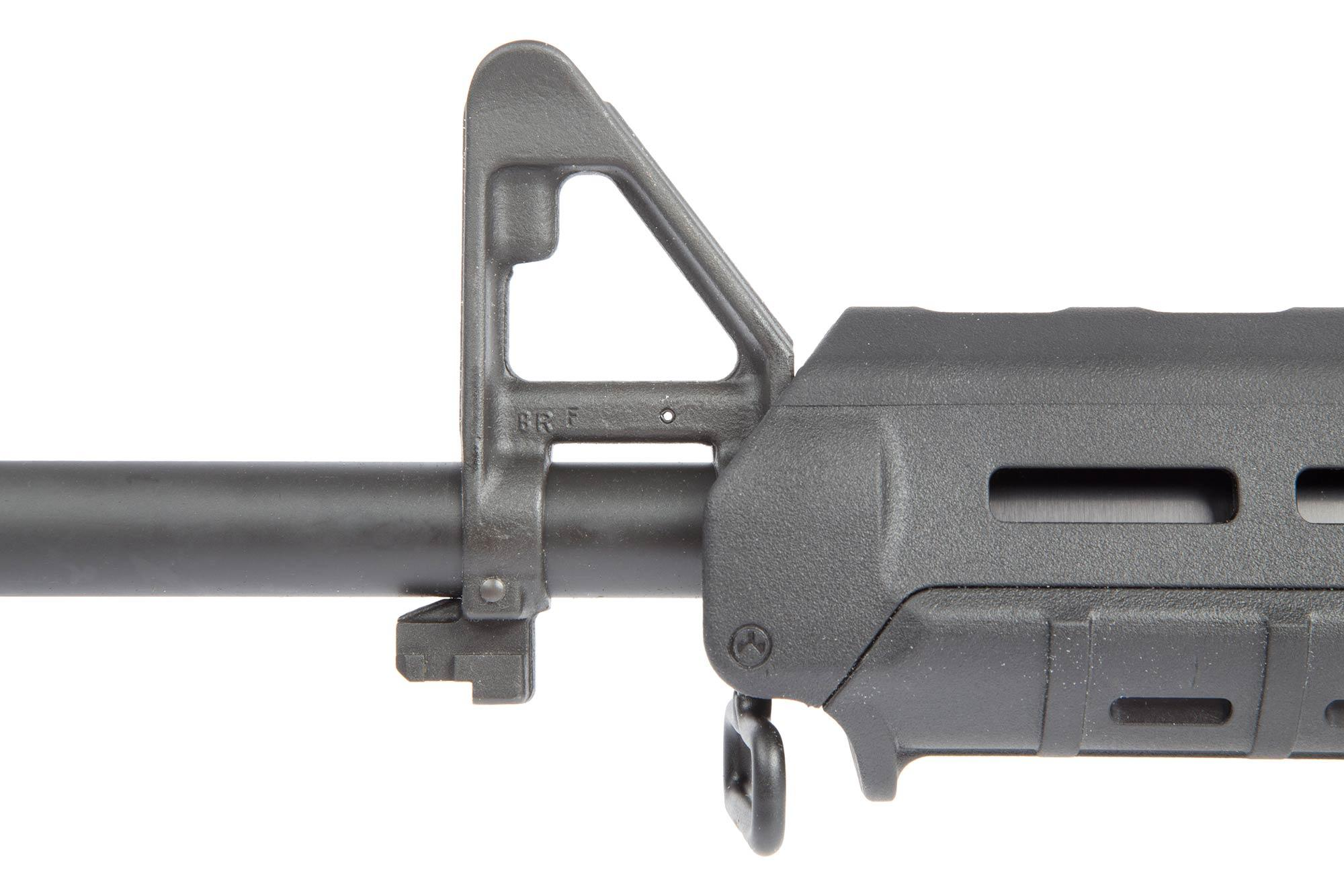 Palmetto State Armory 16 5.56 Freedom Rifle Kit - with Magpul MOE Furniture and Front Sight Base