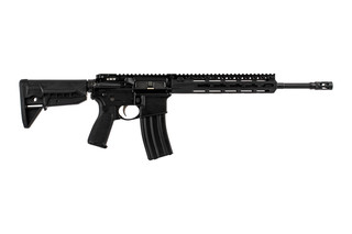 Bravo Company Manufacturing RECCE-14.5 MCMR 5.56 NATO complete lightweight rifle with mid-length gas system