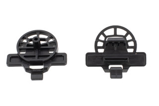Team Wendy Peltor quick release back plate set