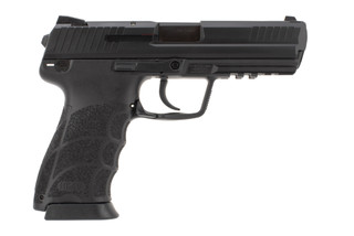Heckler and Koch HK45 V7 Pistol is chambered in 45 ACP