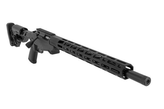.22wmr ruger precision rifle.