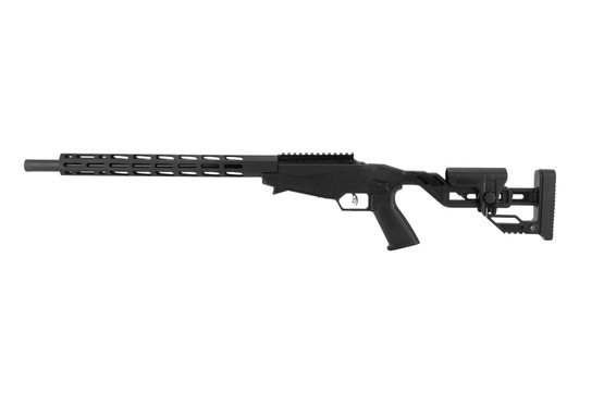 Ruger Precision Rifle .22 WMR 18""