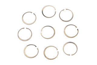 Sprinco 9-pack of gas rings is a MIL 848511 gas rings for the AR-15, M4, or M16.