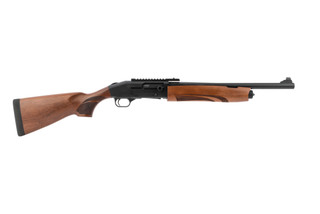 Mossberg 930 Tactical Deluxe 12 gauge shotgun comes with XS sights