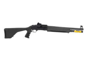 Mossberg 930 SPX Semi Auto Shotgun 12 Gauge features ghost ring sights