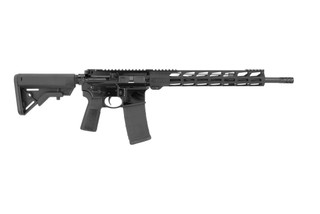 Ruger AR 556 MPR features a 16 inch barrel