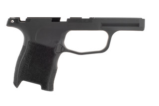 SIG Sauer P365 Grip Module is designed for manual safety models