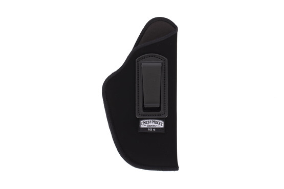 Uncle Mike's Inside-The-Pant Holster - GLOCK 26 - Right Hand - Black