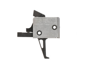 CMC Triggers Single Stage 2.5lb Match Grade 3-Gun Competition Trigger with Flat Bow