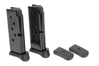 Ruger LCP .380 ACP 6 Round Magazine