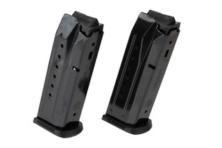 Ruger Security 9 15 Round mags