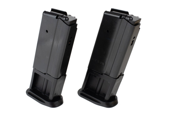 Ruger 57 Magazine features a 10 round capacity