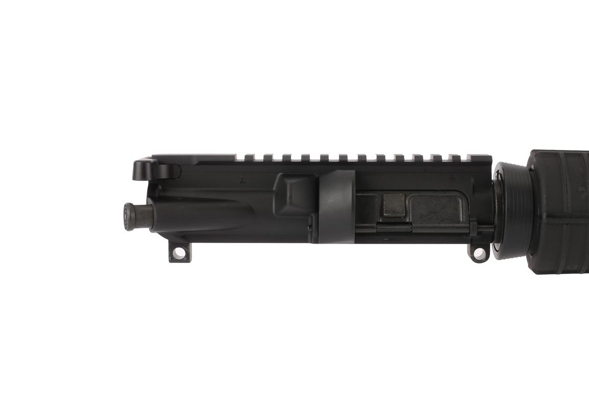 "CMMG 16"" 9mm Mk9 LE Complete Upper Receiver"