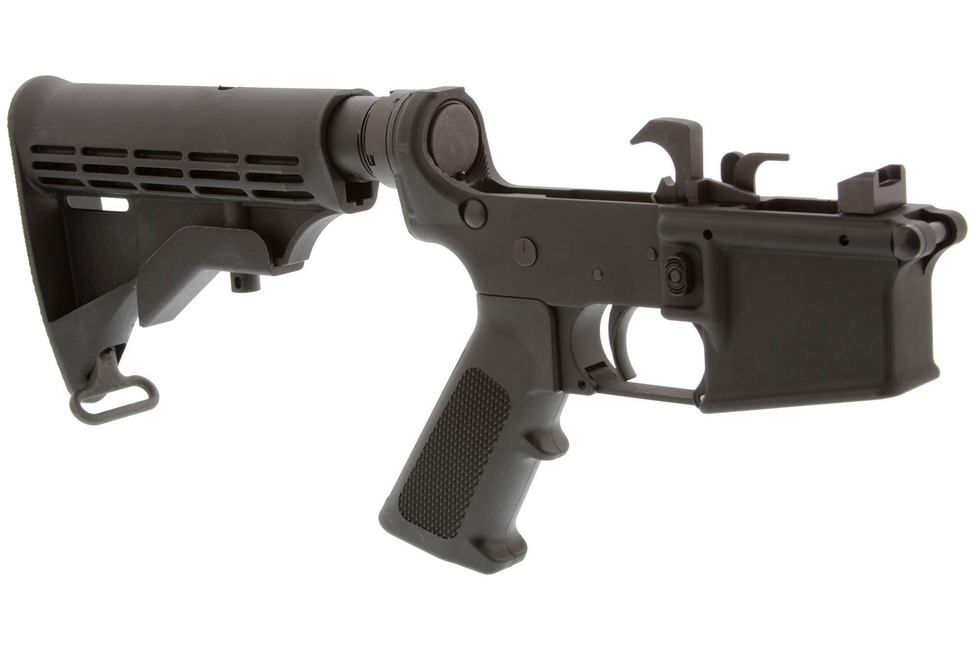 M4 stock options